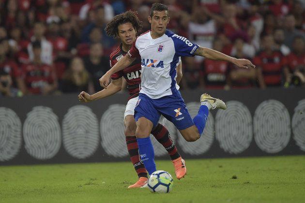 Paraná Clube foi o lanterna disparado do Brasileirão e o primeiro a ser rebaixado