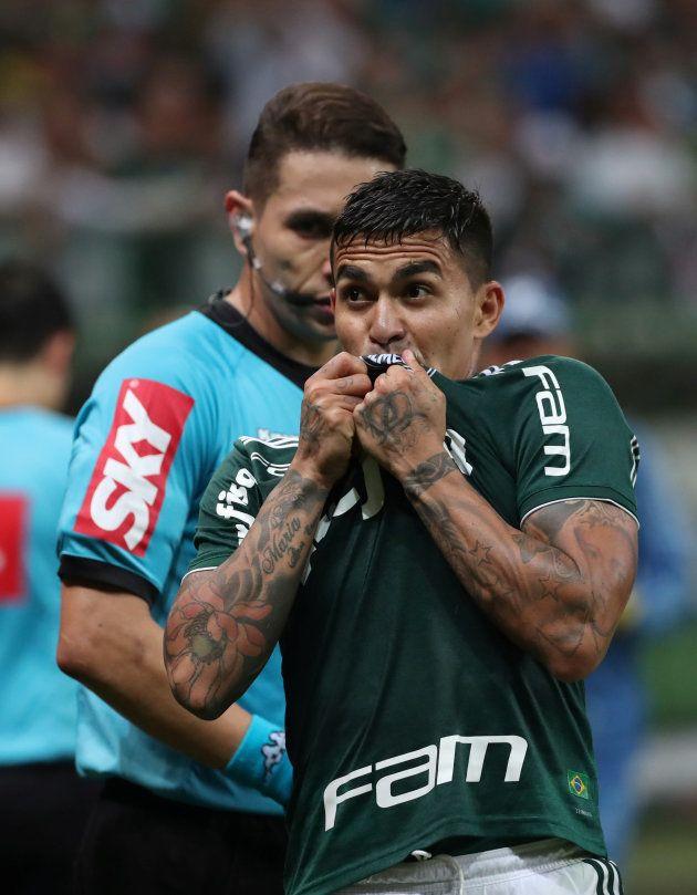 Entre os inúmeros destaques do Palmeiras, Dudu foi, sem dúvida, 'o cara' da conquista do