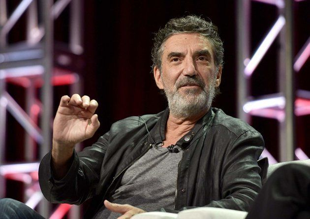 O roteirista e produtor Chuck Lorre tem séries de grande sucesso no currículo, como