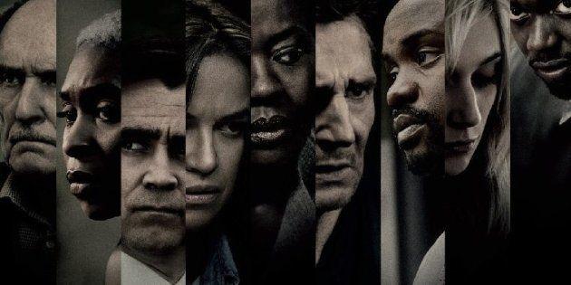 'As Viúvas' está em cartaz nos cinemas