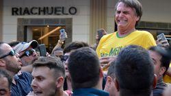 Bolsonaro sofreu novas ameaças nas últimas semanas, diz
