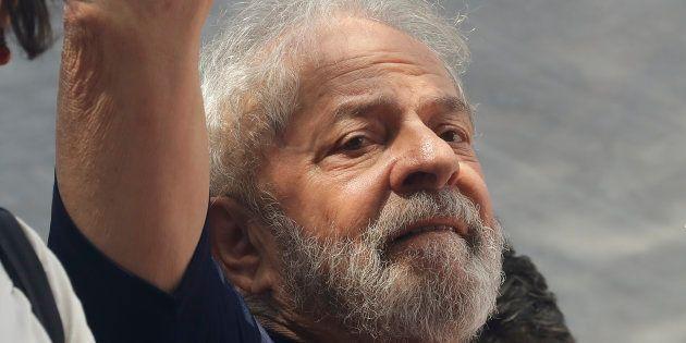 No pedido de habeas corpus, defesa diz que indicação de Moro para ministro da Justiça demonstra que ele...