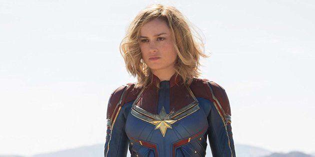 A atriz Brie Larson tem presença confirmada para participar da CCXP, em São Paulo, onde falará mais sobre...