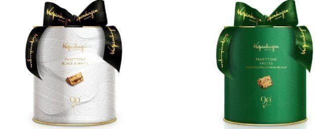 Esses dois sabores de panetone custam R$ 79,90