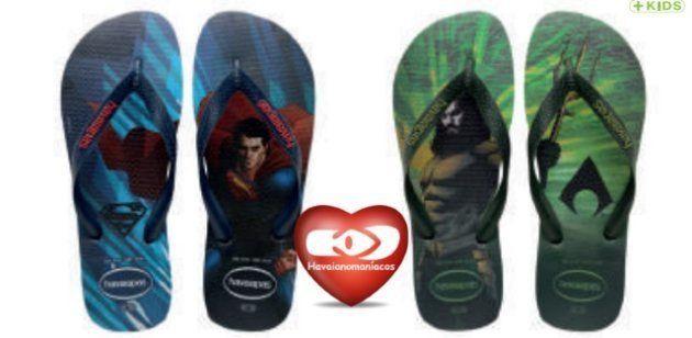 Super-Homem, Aquamen, Hulk, Thor. São muitas as opções de