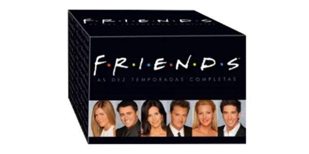 Box Friends é um presente bacana para reatar a amizade