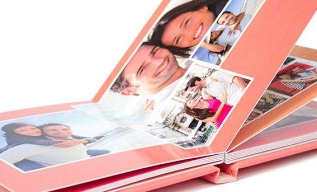Fotolivro é um jeito meigo de reatar a amizade com