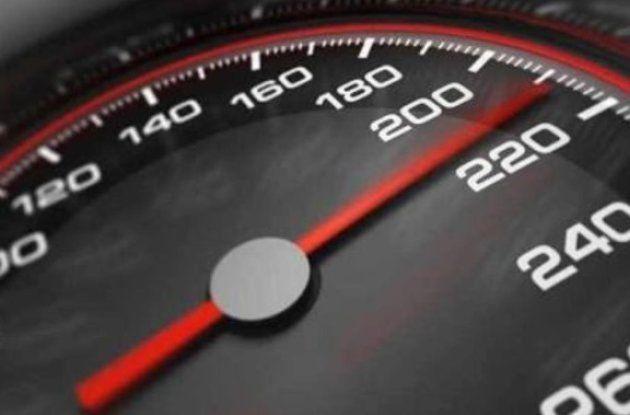Respeitar os limites de velocidade pode salvar sua