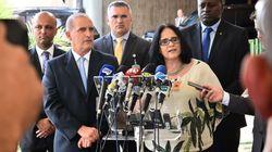 Pastora evangélica será ministra da Mulher, Família e Direitos