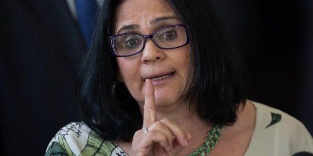 Damares Alves assumirá ministério do governo Jair Bolsonaro com a missão de defender a infância e