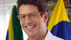 Bolsonaro anuncia Ricardo Salles para Ministério do Meio