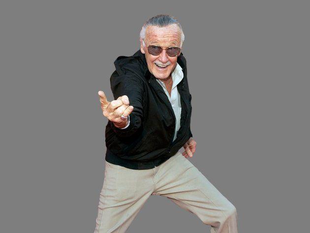 Stan Lee, pioneiro da Marvel, morto em novembro passado aos 95