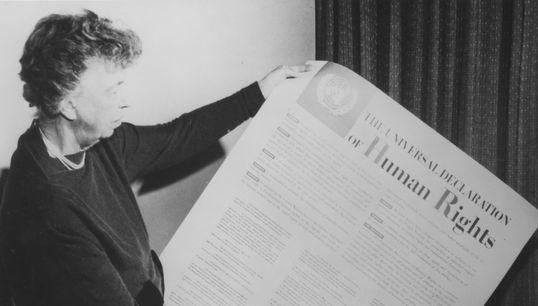 O que você precisa conhecer da origem e do significado da Declaração Universal dos Direitos