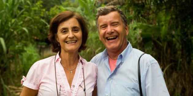 Juntos há mais de 30 anos, Raquel e Nicholas Locke fundaram a Reserva Ecológica de Guapiaçu (REGUA) no...