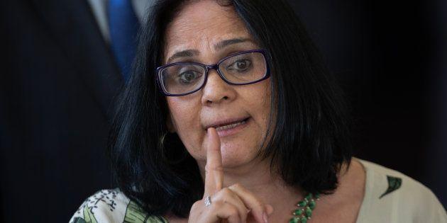 Futura ministra quer proibir aborto também em caso de