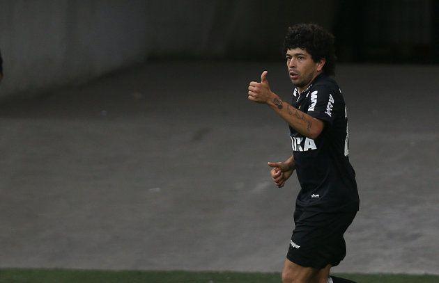 Luan, do Atlético Mineiro, está na mira do
