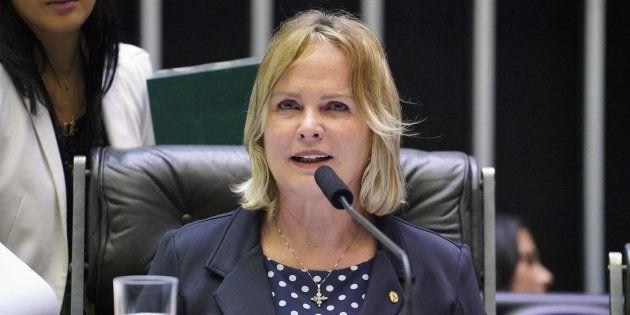 Presidente da Comissão da Mulher, Ana Perugini (PT-SP) nega manobrar para atrasar Estatuto do