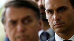 Bolsonaro pede 'serenidade' ao PSL e silêncio sobre Presidência da