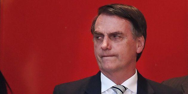 Bolsonaro já mencionou outras ameaças no