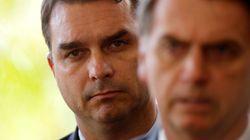'Não fiz nada de errado', diz Flávio Bolsonaro sobre suspeitas contra