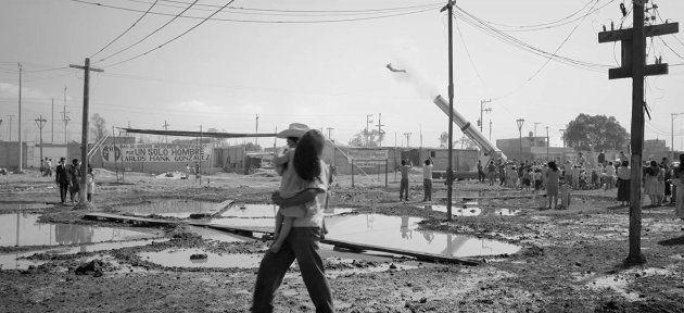 'Roma', de Alfonso Cuarón, é um épico sobre as pequenas