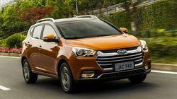 Carros de origem chinesa enterram preconceito e ganham mercado no