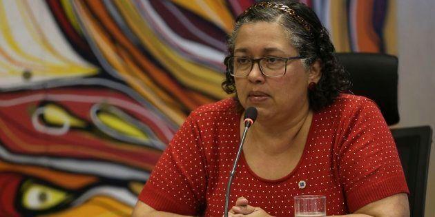 Suely Araújo: 'A lei é analisada do ponto de vista técnico, não há ideologia na atividade de