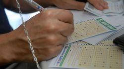 Mega-Sena acumula e pode pagar quase R$ 50 milhões na terça-feira