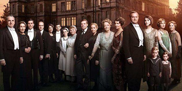 Alguns dos mais queridos personagens da série foram confirmados na versão cinematográfica
