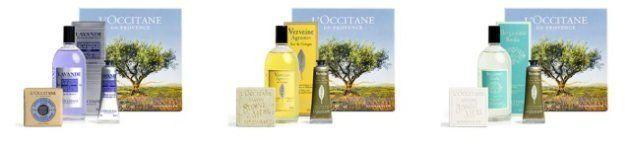 Provence tem ótimas opções de presentes e entrega