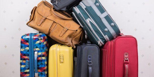 Bagagem extraviada é um problema que pode ser enfrentado nas viagens de