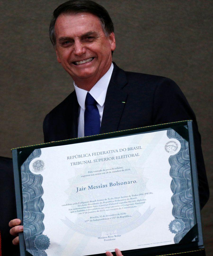 Jair Bolsonaro no Planalto: A trajetória do capitão ao