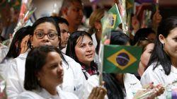 Mais Médicos: 29% dos brasileiros não se apresentaram ao local de