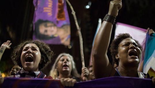 Medidas protetivas e importunação sexual: Os avanços nas leis brasileiras para mulheres em