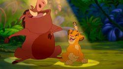 A petição que acusa Disney de apropriação cultural por 'Hakuna