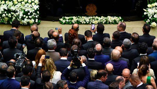 Novo modelo de articulação põe à prova relação de Bolsonaro com