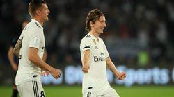 Real Madrid goleia o Al Ain e é campeão mundial pela sétima
