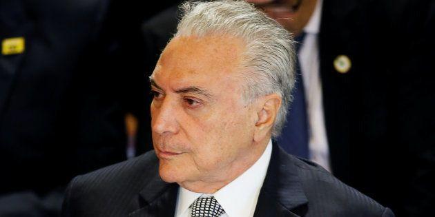 Temer recua e avalia pedido da Defensoria sobre indulto de