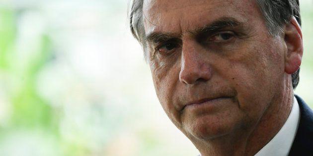 Bolsonaro assume no momento em que Brasil bate recorde de homicídios, com 63 mil mortes violentas em