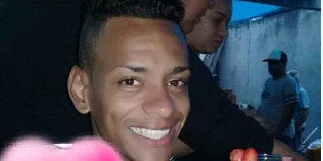O cabeleireiro Plinio Henrique de Almeida Lima, 30 anos, foi morto a