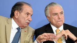 Aloysio Nunes será o 7º ministro de Temer no governo Doria em São