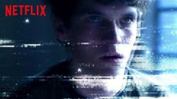 O trailer de Bandersnatch, evento interativo de Black Mirror, está entre