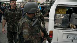 'Cumprimos a missão', diz interventor federal no Rio ao encerrar