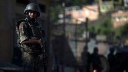 Impacto da intervenção no Rio é pequeno para ser comemorado, diz
