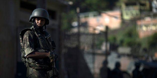 Intervenção ignorou questões estruturais da segurança no Rio, diz