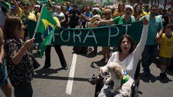 PT e PSOL anunciam que não irão à posse de