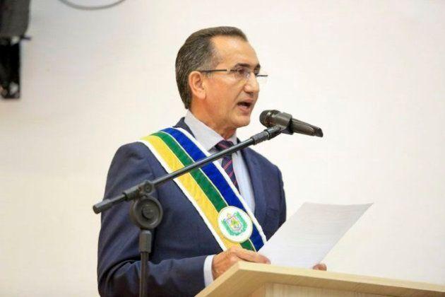 Governador do Amapá tomou posse pouco depois da virada do