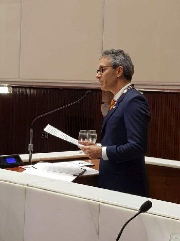 Romeu Zema quer equacionar as contas do governo mineiro com união do