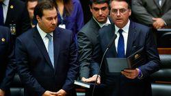 'Sem divisão e discriminação': A íntegra do discurso de Jair Bolsonaro na posse no