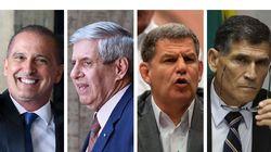 Onyx Lorenzoni e 3 outros ministros assumem cargos no